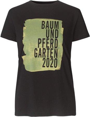 Baum und Pferdgarten Jolee Printed Cotton T-Shirt