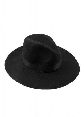 Wide Brim Floppy Fedora Hat | Attitude Clothing