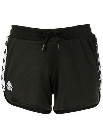 Kappa logo drawstring shorts $37 - Shop SS19 Online - Fast Delivery, Price