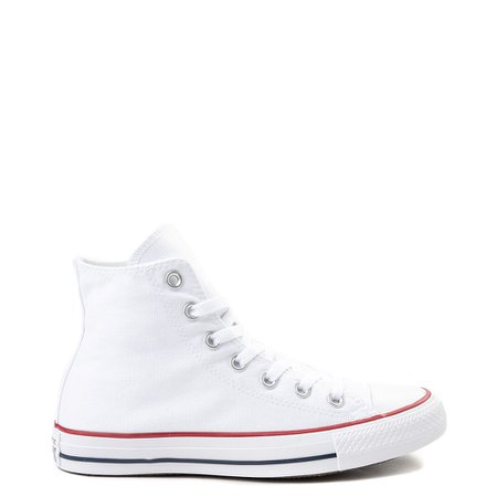 Converse Chuck Taylor All Star Hi Sneaker - Optical White | Journeys