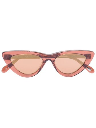 Chimi Coco Cat Eye Sunglasses - Farfetch