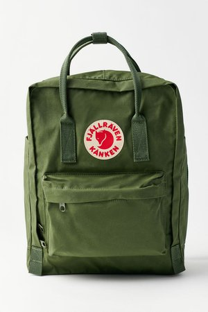 Fjallraven Classic Kånken Backpack | Urban Outfitters