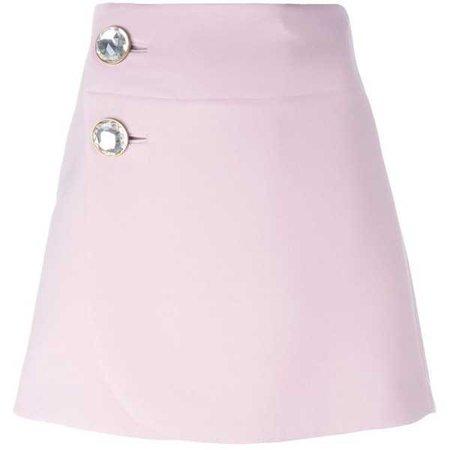 Pastel Purple Skirt