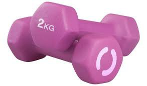 gym weights pink - Google Search