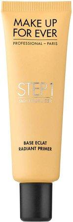 Step 1 Skin Equalizer Primer