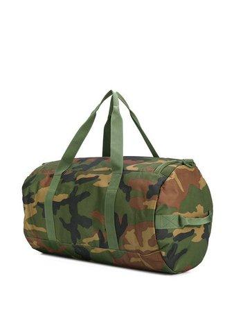 Herschel Supply Co. Camo Tote Bag
