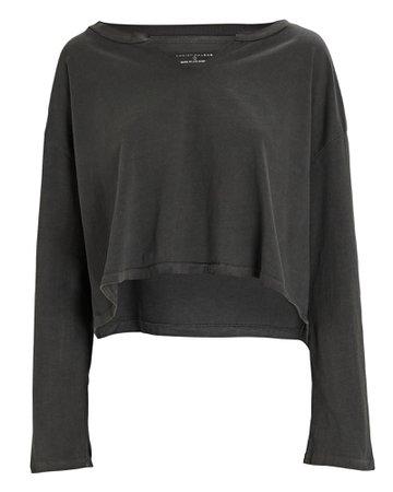 Christina Lehr Dean Long Sleeve T-Shirt   INTERMIX®