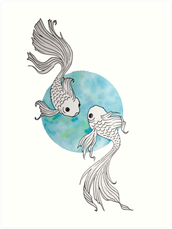 pisces fish - Google Search