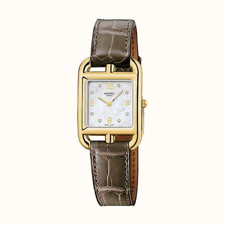 Cape Cod watch, 23 x 23mm | Hermes USA