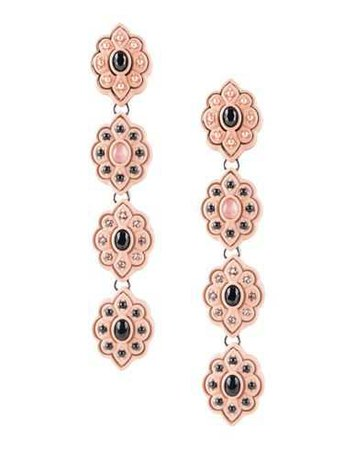 Gucci Earrings - Women Gucci Earrings online on YOOX United States - 50214245WV