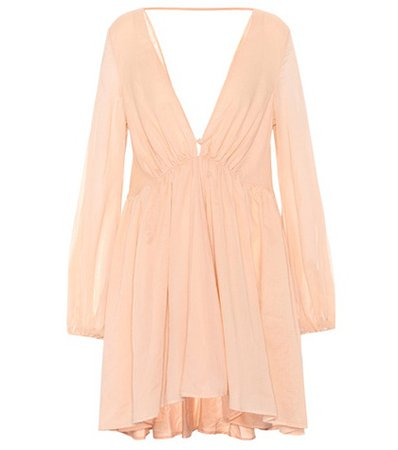 Aphrodite Cloud Day dress