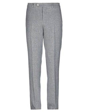 Brunello Cucinelli Casual Pants - Men Brunello Cucinelli Casual Pants online on YOOX United States - 13262603VW
