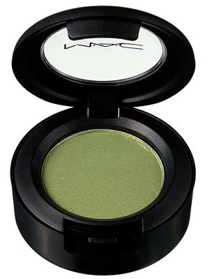 Moss-Green Eyeshadow (NYX)