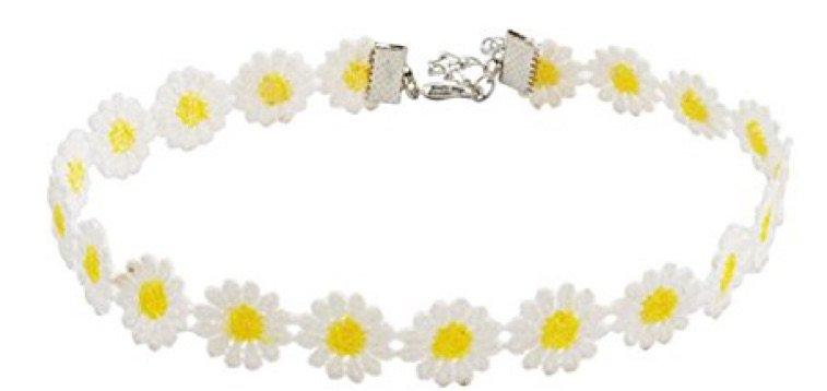 daisy chain choker