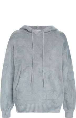 Lima Cashmere And Cotton Hooded Sweatshirt