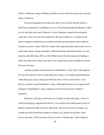 paragraph harry potter quotes - Google Search