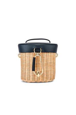 Belay Top Handle Canteen Bag