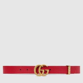 Women's Belts | GUCCI®