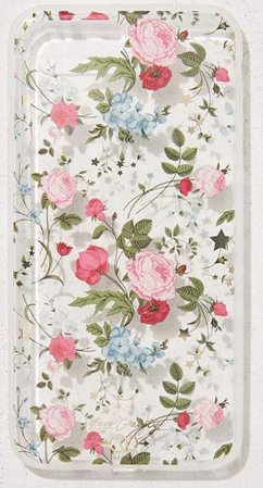 urban outfitters iphone case floral spring pink flowers flower phone telephone