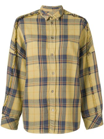 Iro Julos Shirt Ss19 | Farfetch.com