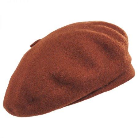 Brixton Hats Audrey Wool Beret Berets
