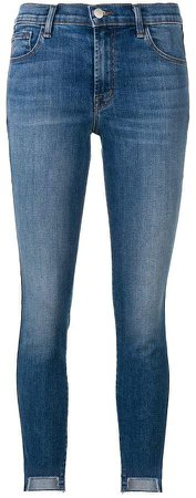 classic skinny-fit jeans