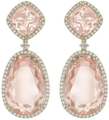Kate Middleton's Kiki McDonough Earring Collection – Kate Middleton Review