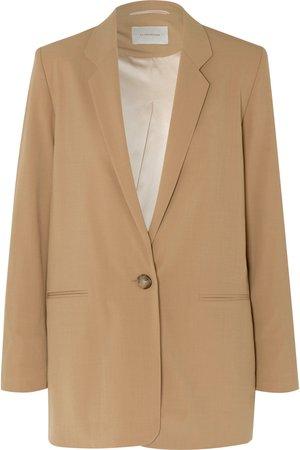 La Collection | Marilyn wool-blend blazer | NET-A-PORTER.COM