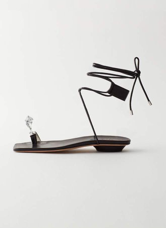 Shin Sandal