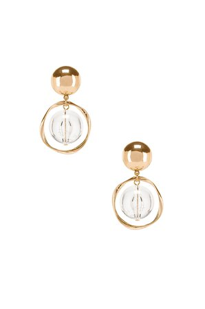 Mel Drop Earrings
