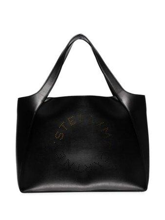 Stella McCartney Faux Leather Tote Bag - Farfetch