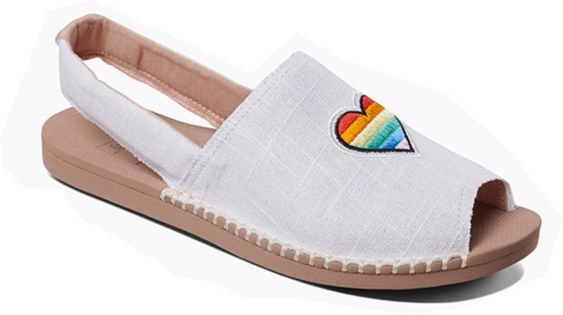reef pride collection shoes (2019)