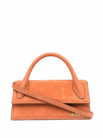 Shop Jacquemus Le Chiquito Long mini bag with Express Delivery - FARFETCH