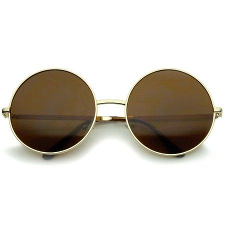 circle sunglasses - Google Search