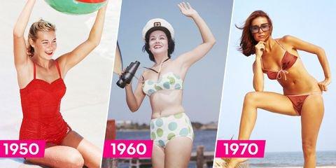 retro swimsuits quote - Google Search