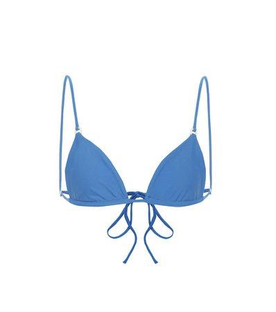 Jade Swim - Lido bikini top   Mytheresa