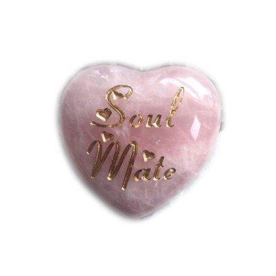 rose quartz soul mate