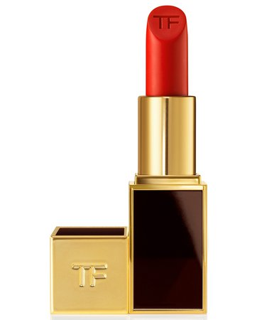 Lipstick Tom Ford Lip Color Matte 06 , 0.1 oz. & Reviews - Makeup - Beauty - Macy's