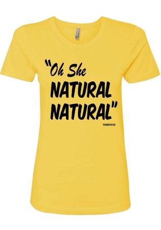 Natural Natural