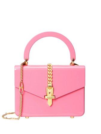 Gucci Mini Sylvie 1969 Shoulder Bag Ss20 | Farfetch.com