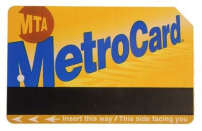 NYC Subway Guide - Using the MetroCard