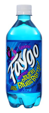 Flavors - Faygo