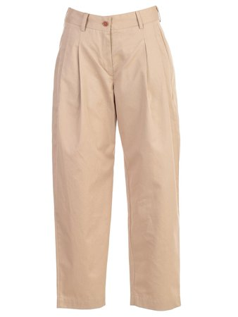 Jejia Cropped Trousers