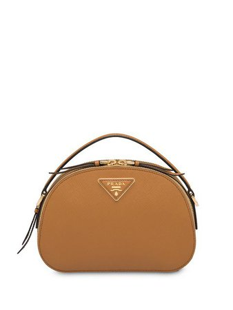 Prada Prada Odette Saffiano leather bag