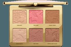 Face Bronzers: Powder Bronzer Makeup - Too Faced