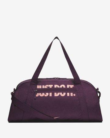Nike Gym Club Training Duffel Bag. Nike.com