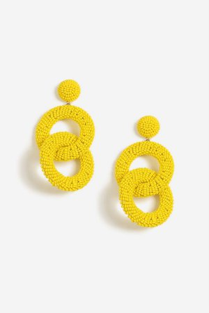 Yellow Earrings Jewelry | Bags & Accessories | Topshop