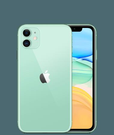 iPhone 11 128GB Green - Apple