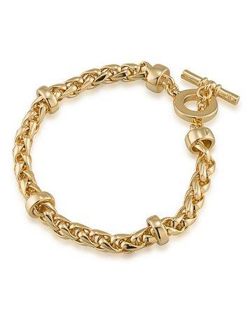 Ralph Lauren Chain Bracelet | Bloomingdale's