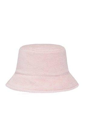 Terry Bucket Hat
